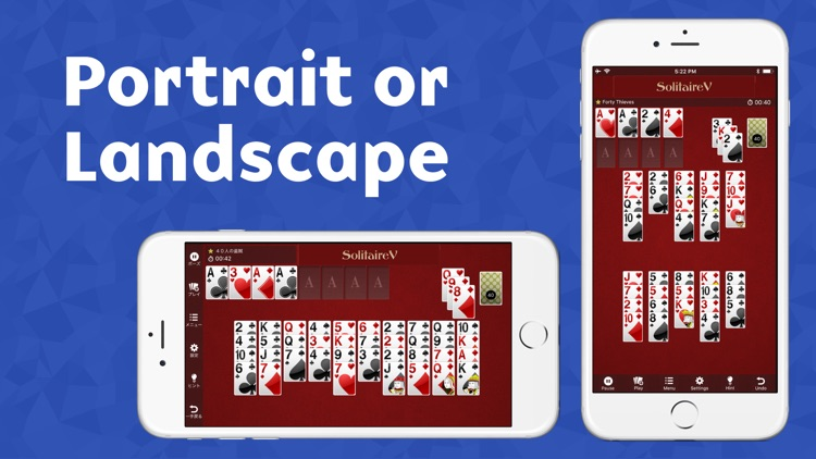 Solitaire Victory screenshot-5