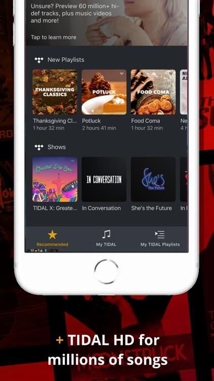 Plex: Movies, TV, Music + more screenshot-7