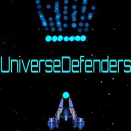 UniverseDefenders