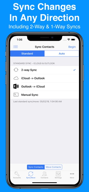 Contact Mover & Account Sync on the App Store
