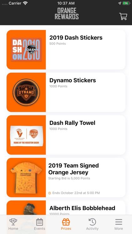 Orange Rewards screenshot-3