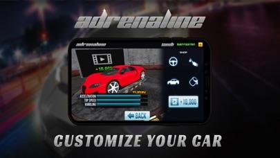 Adrenaline - Speed Rush screenshot 3