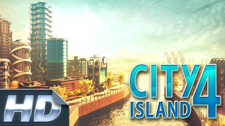 City Island 4 Simulation Town screenshot-0