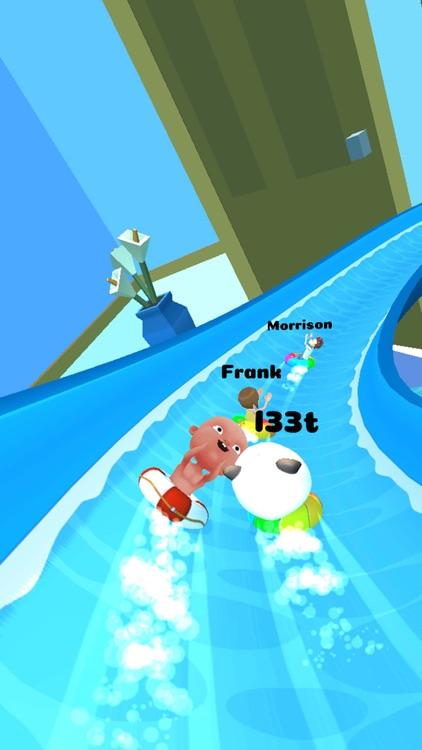Water Slide Park: Aquapark Fun screenshot-5
