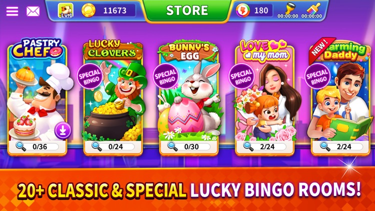 Bingo! screenshot-6