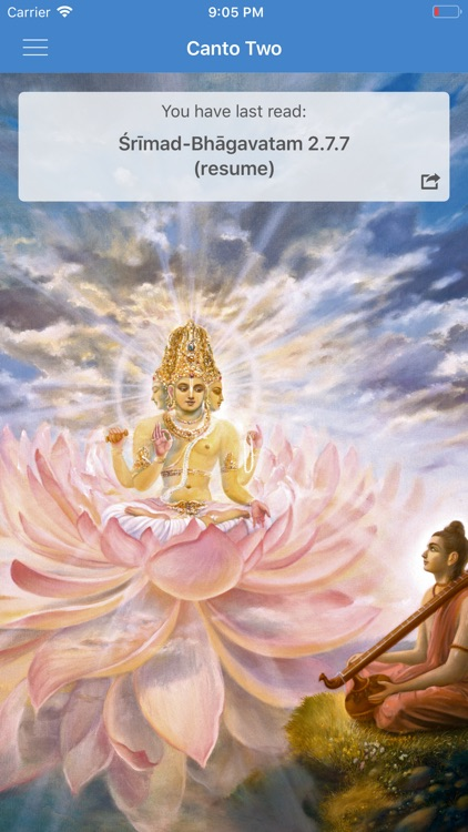 Srimad-Bhagavatam, Canto 2