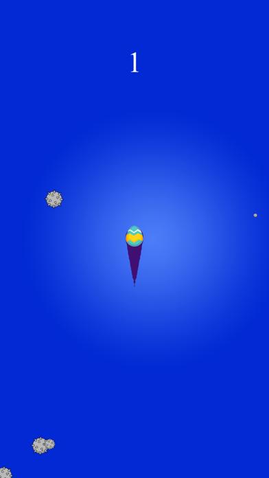 Screenshot of Save Egg - Swipe Game App