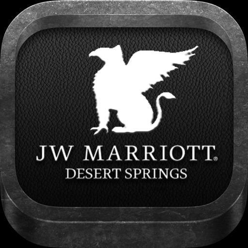 JW Marriott Desert Springs
