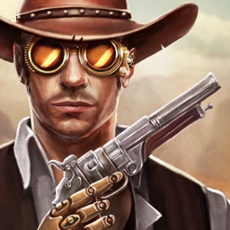Wild West: Steampunk Alliances
