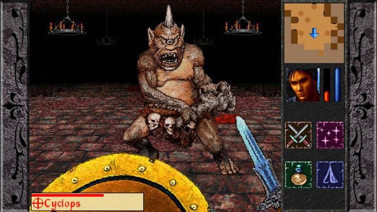 The Quest Classic screenshot-3
