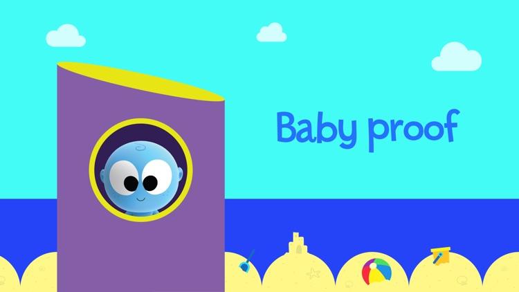 BabyFirst: Educational Videos screenshot-0