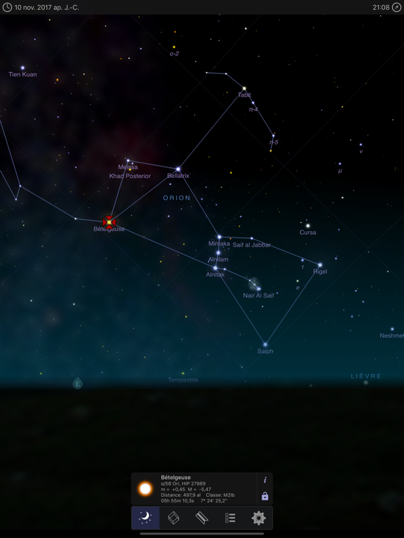Screenshot #5 pour Astro 3D