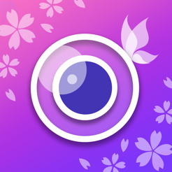 ‎YouCam Perfect: фоторедактор