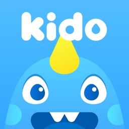 Kido Watch 有问必答的AI电话手表
