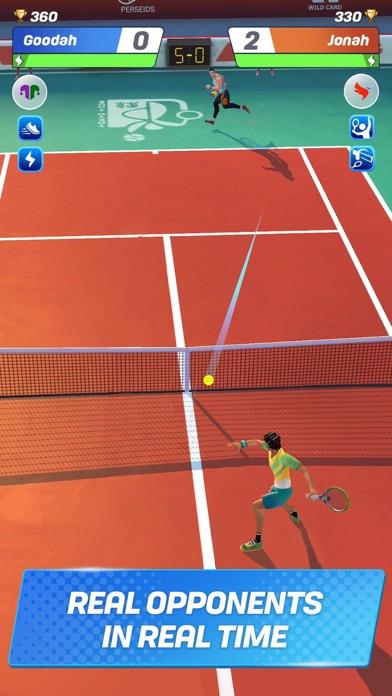 Download Tennis Clash: Giochi di Sport per Pc