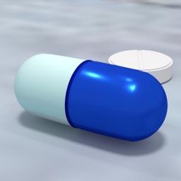 Pill Reminder, Vitamin Tracker