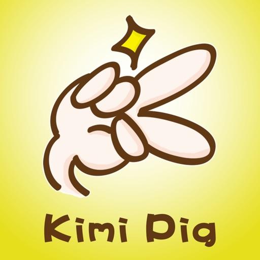 Kimi Pig