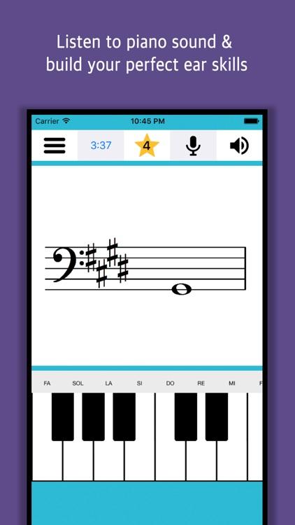 Learn Music Notes Piano Pro screenshot-3