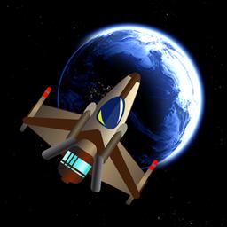 Ícone do app OmniBlaster