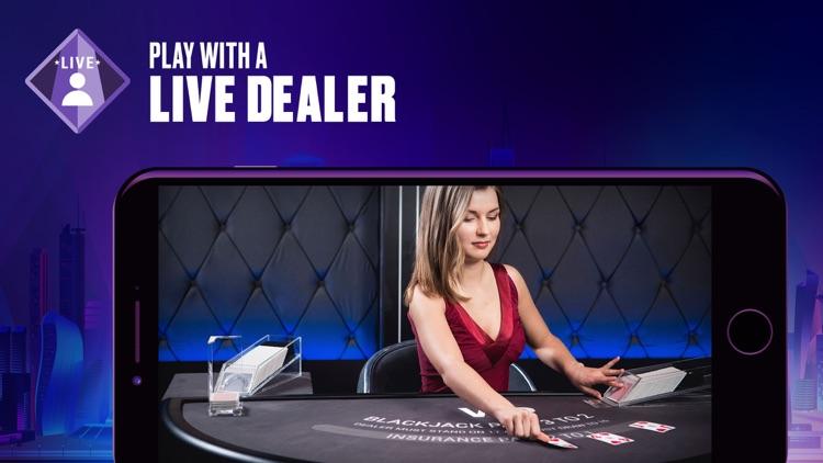 PokerStars Casino Games Online screenshot-4