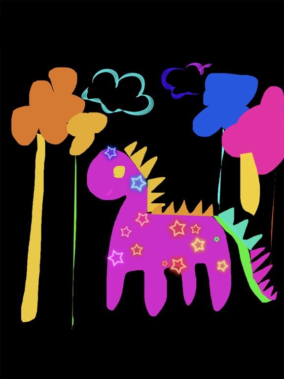 Joy Doodle: Movie Color & Draw-ipad-5