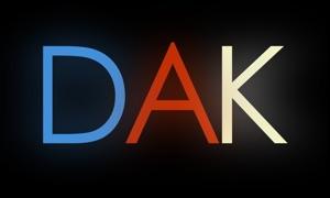 DAK - A most peculiar game