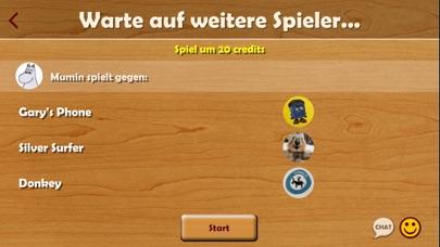 Schwimmen Online Multiplayer