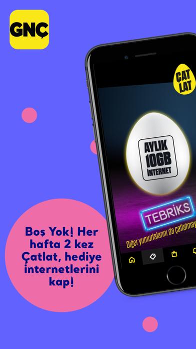 GNÇ screenshot one