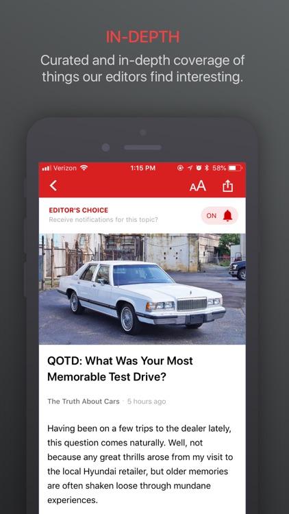 Driver News screenshot-3