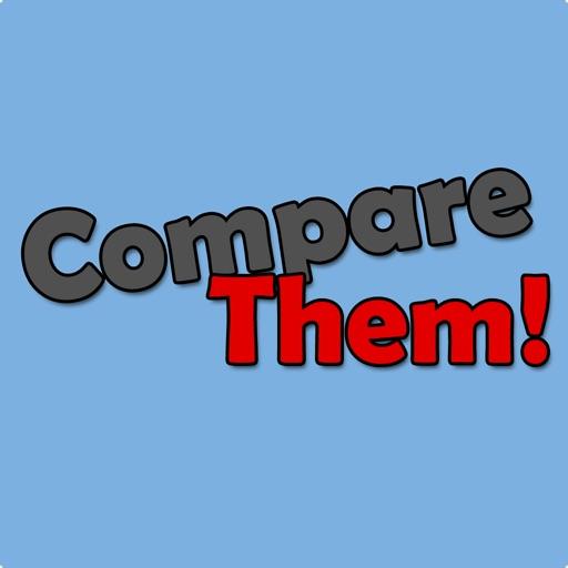 Compare Them