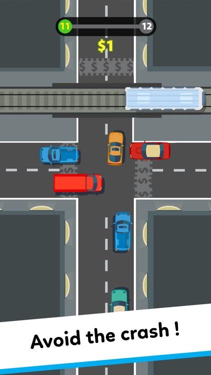 Tiny Cars: Fast Game screenshot-0