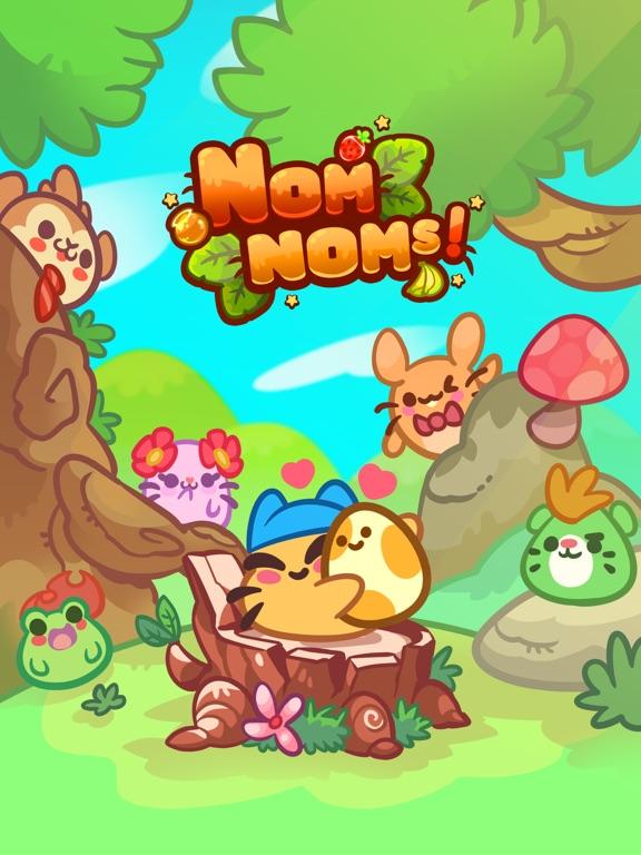 NomNoms! screenshot 1