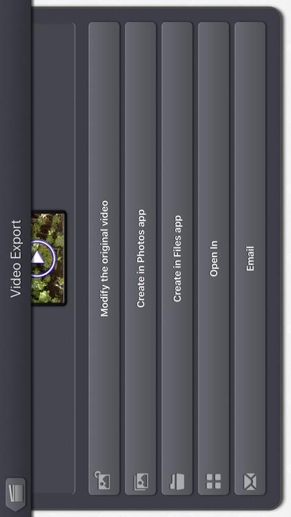 Video Rotate & Flip - HD screenshot-8