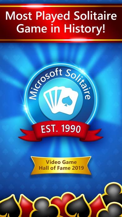 Microsoft Solitaire Collectionのおすすめ画像8