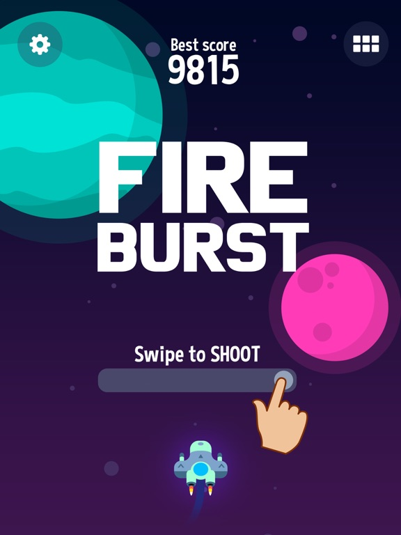 Fire Burst! screenshot 10