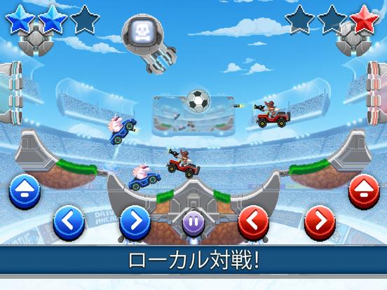 Drive Ahead! Sportsのおすすめ画像3