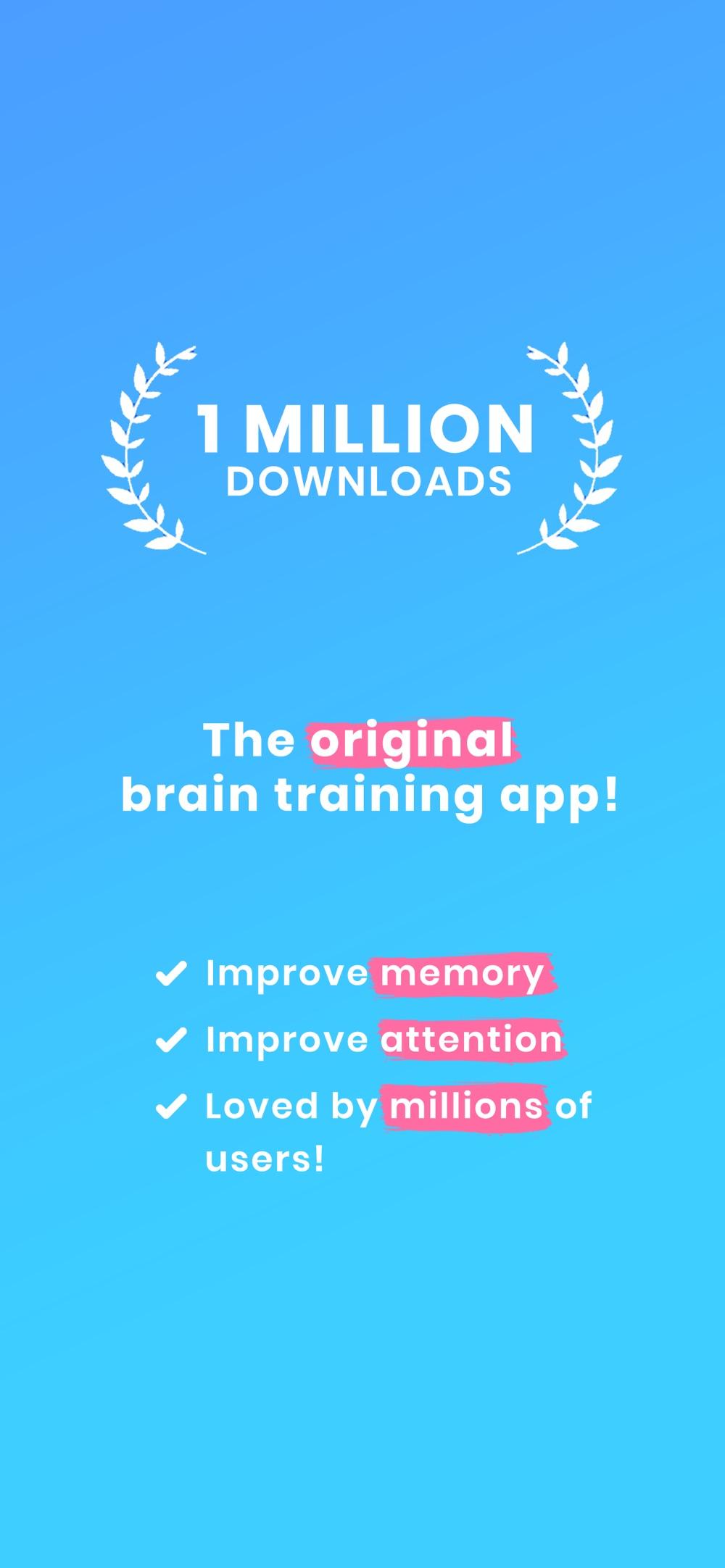 Brainwell: Brain Training Game Cheat Codes