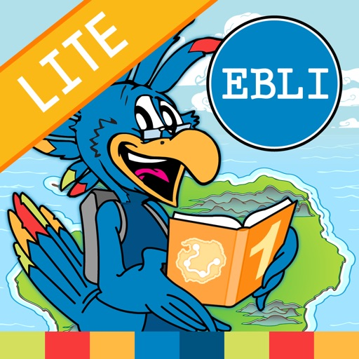 Reading Adventures EBLI Lite