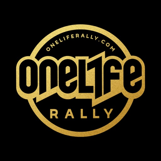 One Life Rally by Codeventuri