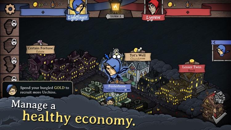 Antihero - Digital Board Game screenshot-4