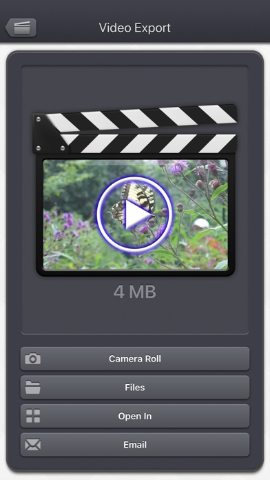 Video Compressor - HD screenshot 3