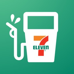 App Fuel The ‎7-eleven Store On