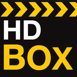 Show HD Cinema Movies Box