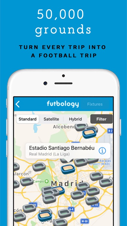 Futbology screenshot-3