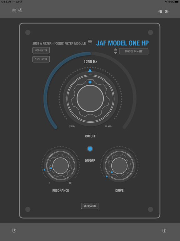 JAF Collection screenshot 12