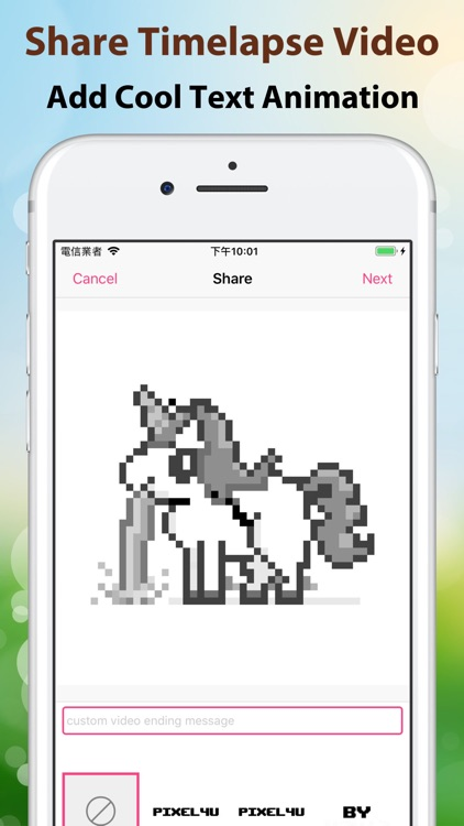 Pixel4u: Coloring Art Games screenshot-3