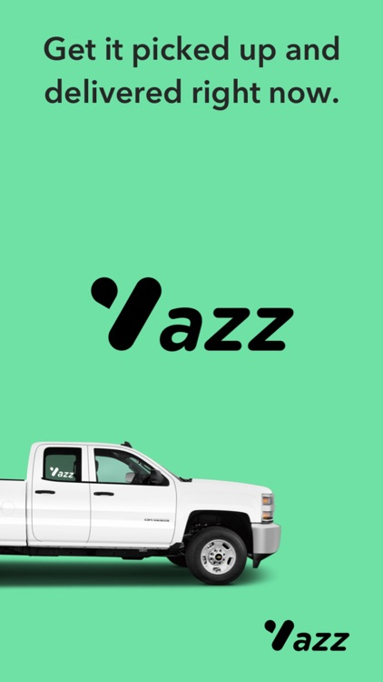 Yazz screenshot-4