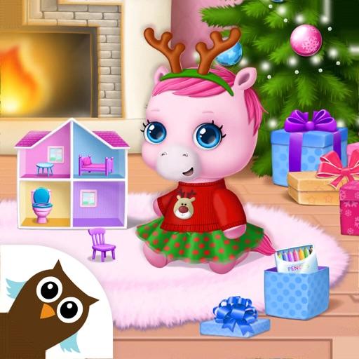 Pony Sisters Christmas