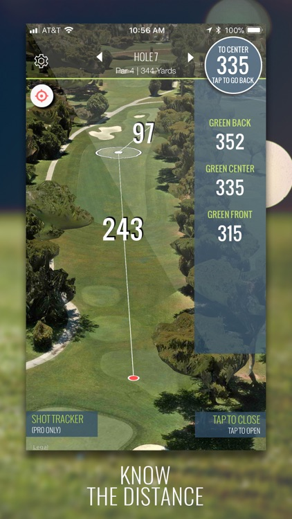 TheGrint | Your Golferhood screenshot-3