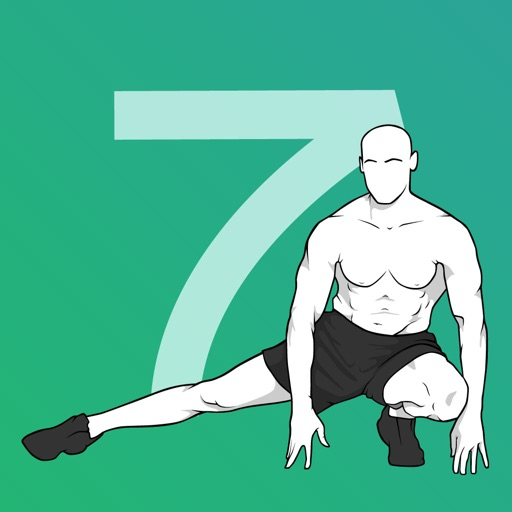 7 Minutes Workouts